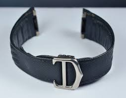 image 1 of 5 cartier roadster 19mm watch strap