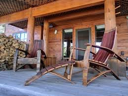 large size of are adirondack chairs comfortable cedar patio chair plans making a wooden chair adirondack