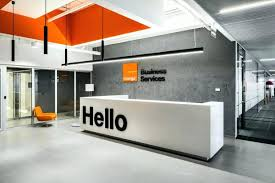 office area design. Cool Dental Reception Desk Office Design Inovative Modern Area