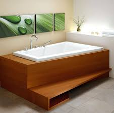 bathtubs 60 x 42 drop in soaking tub bora whirlpool air tub or soaking bathtub