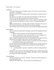 engl mount allison university course hero 3 pages essay outline as i lay dying