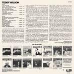 Teddy Wilson [GNP]