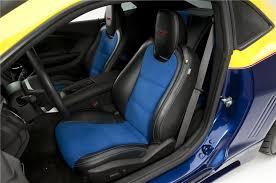 2010 chevrolet camaro 2ss custom coupe interior 82189