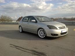 Toyota Altis/Corolla Modified - YouTube
