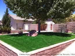 fake lawn miami springs florida design