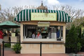 Kitchen And Garden 2014 Epcot Flower And Garden Festival Outdoor Kitchen Kiosks And