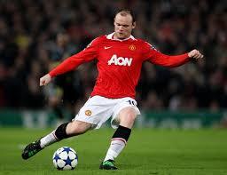 Image result for Footballer Wayne Rooney
