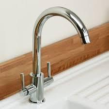 Cooke U0026 Lewis Newport Monobloc Tap  Departments  DIY At Bu0026QBq Kitchen Sinks And Taps