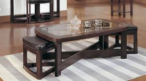 round coffee table with stools underneath unusual console table with seating underneath fresh coffee tables rowan od
