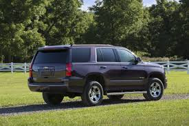 2016 Chevy Tahoe remains best-selling full-size SUV | Cars ...