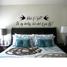 endearing incredible wall decorations goodly art words stickers m decals quote decals word wall large size