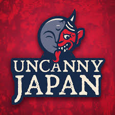 Uncanny Japan - Japanese Folklore, Folktales, Myths and Language