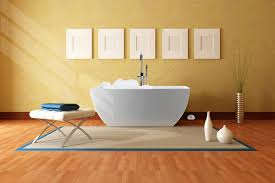 while it may not be the usual suspect the bathtub overflow drain can be the cause of many bathroom leaks