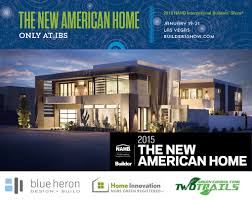 floor plans as the 2016 new american