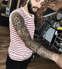 Tatuaggi Mandala 20 Idee Per Mandala Unici Inkdome
