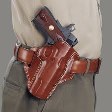 galco combat master concealment holster right