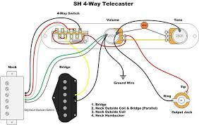 telecaster 4 way switch wiring diagram telecaster telecaster 4 way switch wiring diagram wiring diagram on telecaster 4 way switch wiring diagram