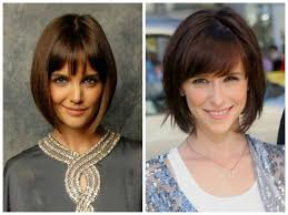 Hair Style For Narrow Face the best bob for your face shape hair world magazine 2340 by wearticles.com