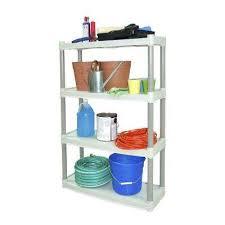 4 shelf