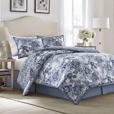 ellison comforter set laura ashley reversible cotton 4 piece 0 with regard to remodel 5