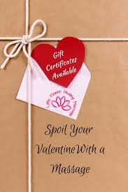 17 best ideas about gift certificates gift looking for that perfect gift for you valentine spoil them a gift certificate for a massage at little flower healing massage call