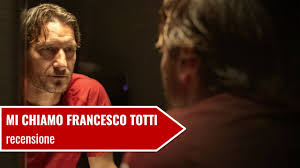 Mi chiamo Francesco Totti | recensione film documentario - YouTube
