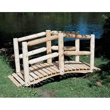 garden bridges dynamic additions to