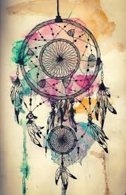 Dream Catcher Definition dreamcatcher Watercolor Paint [watercolor] Pinterest Dream 11