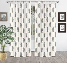 anchor print curtains indian hand block printed cotton shower curtain door valances window curtains ssthc21