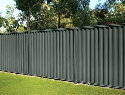 corrugated metal fence.  Fence How To Build A Corrugated Metal Fence Design Good Neighbour Fencing Decor I   Throughout Corrugated Metal Fence