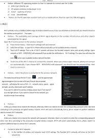 User Manual ORBIT 5400T MAXWEST TELECOM