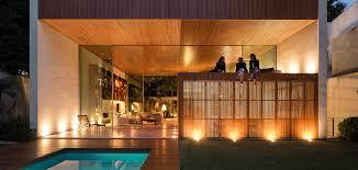 Tetris House: A modern Brazilian home organized just like the ...