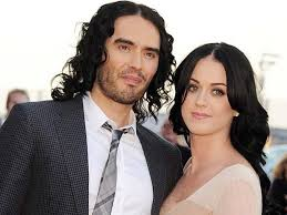 Katy perry was born katheryn elizabeth hudson on october 25, 1984 in santa barbara, california to mary christine hudson (née perry) & maurice keith hudson. Katy Perry Opens Up About Her Previous Marriage To Russell Brand English Movie News Times Of India