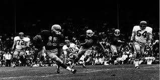 1963 Ducks The Last Great Oregon Football Team Before The