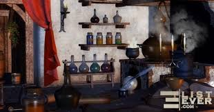 what is the alchemist what do they do history of alchemy what  what is simya
