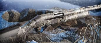 gun test benelli super black eagle 3