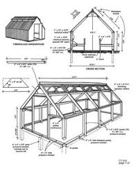 green house plans. GreenHouse Plans CT 210 Fiberglass 1 Green House