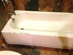 acrylic bathtub refinish