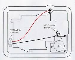 r wiring plug r image wiring diagram 700r4 lockup converter the h a m b on 700r4 wiring plug