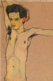 Egon Schiele Digital Catalogue Raisonné Launched By Kallir Research  Institute With Newly... - Artwire Press Release from ArtfixDaily.com