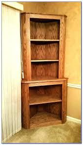 charming espresso corner shelf corner book shelf espresso corner shelves large size of solid wood corner