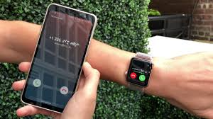 How Apple To Phone Use Hack Your With It Watch Android nUnfwp