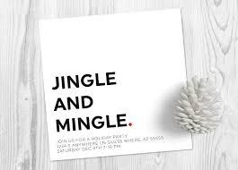 printable christmas invitations free printable christmas invitations to rock your holiday party