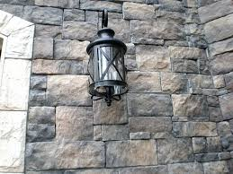 rock panels for exterior one fake stone exterior wall panels