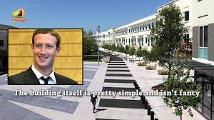 facebook home office. Facebook New Campus Is Unlike Any Office Building In The World | Mango News - YouTube Home