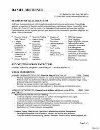 Resume Templates Customer Service Rep Sample Financial