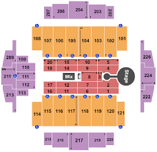 Jeff Dunham Tacoma Dome Seating Chart Blake Shelton Tacoma Dome Tickets Red Hot Seats