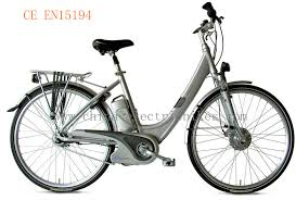China 500w Crank Drive Motor Electric Bike Sd 007 Photos