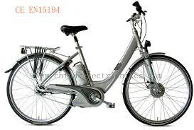 China 500w Crank Drive Motor Electric Bike Sd 007 Photos