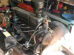 235 chevrolet stovebolt 6 cylinder 235 chevrolet stovebolt 6 cylinder